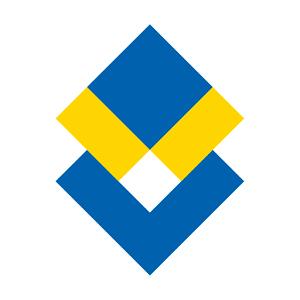 L'emblema municipal és la icona de l'aplicació Vila-seca Activa